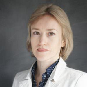 Oksana Kabalskaya