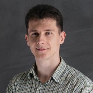 Sergey Kazmenkov